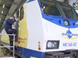 Mechatroniker im Schienenverkehr