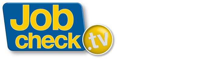 jobcheck.tv Logo